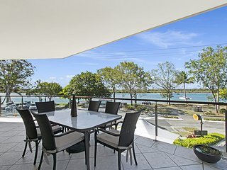 Nouvelle River Apartment, Noosaville