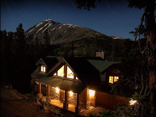 Secluded Mountain Retreat, Close to the Slopes, Breckenridge