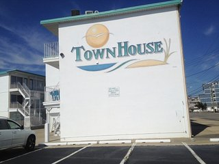 condo 1 block from beach, Wildwood Crest