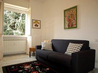 Dergano apartment in Porta Garibaldi with WiFi & lift., Milán