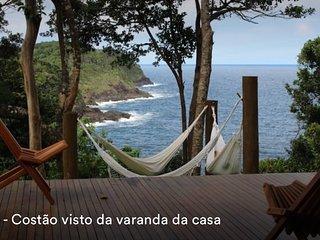 Casa do Mirante da Prainha de Itacaré