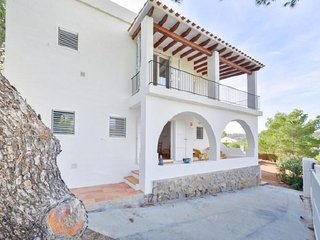 3 bedroom Villa in San Jose, Cala Bassa, Baleares, Ibiza : ref 2197897