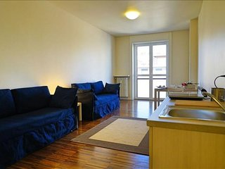 Cappellini A apartment in Stazione di Milano Cent…