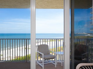 Fort Myers Beach 1 Bed Condo - #638