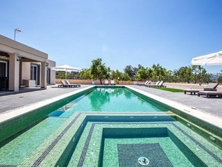 5 bedroom Villa in Sant Rafel, Balearic Islands, Spain : ref 5047418