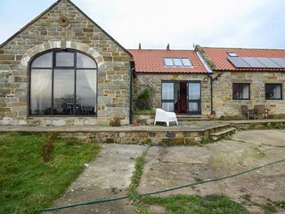STONE TROUGH COTTAGE, stone barn conversion, en-suite, woodburning stove
