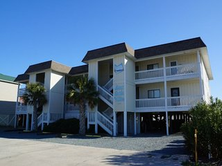 Seaside Retreat - 201 ~ RA135193, Holden Beach