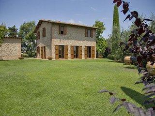 4 bedroom Apartment in Palaia, Tuscany Nw, Tuscany, Italy : ref 2385750