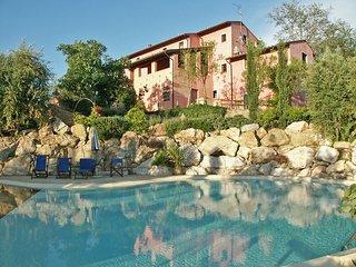 5 bedroom Apartment in San Lorenzo, Tuscany Nw, Tuscany, Italy : ref 2385848, Marti