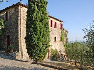 7 bedroom Apartment in Capannori, Tuscany Nw, Tuscany, Italy : ref 2385852