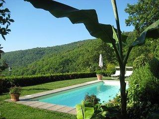 3 bedroom Villa in San Donato In Collina, Valdarno, Tuscany, Italy : ref 2385859
