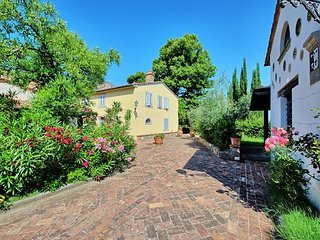 4 bedroom Villa in Ferracciano, Central Tuscany, Tuscany, Italy : ref 2387420, Molezzano