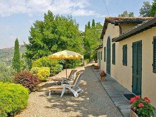 3 bedroom Villa in Cortona, Central Tuscany, Tuscany, Italy : ref 2385872