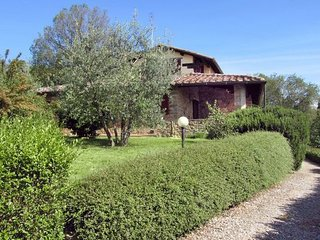 4 bedroom Apartment in Torricella, Central Tuscany, Tuscany, Italy : ref 2386213, San Casciano dei Bagni