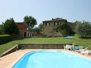 3 bedroom Apartment in Santa Barbara, Central Tuscany, Tuscany, Italy : ref