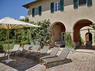 6 bedroom Apartment in Alica, Tuscany Nw, Tuscany, Italy : ref 2386304, Forcoli