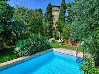 7 bedroom Apartment in Cetona, Val D orcia, Tuscany, Italy : ref 2386405