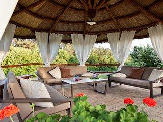 8 bedroom Villa in Poppi, Casentino, Tuscany, Italy : ref 2386441