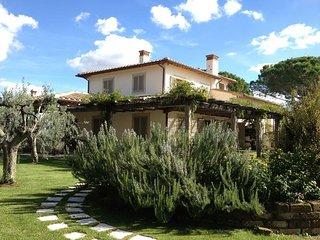 7 bedroom Apartment in Ponti Di Badia, Maremma, Tuscany, Italy : ref 2386472, Castiglione Della Pescaia
