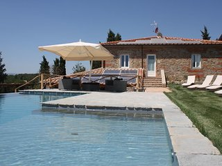 4 bedroom Apartment in Terranuova Bracciolini, Valdarno, Tuscany, Italy : ref 2386498