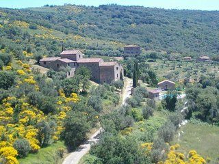 15 bedroom Apartment in Passignano Sul Trasimeno, Umbria, Italy : ref 2386502