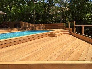 Brazilian hardwood