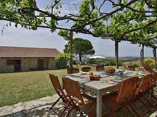 4 bedroom Apartment in Poderone, Maremma, Tuscany, Italy : ref 2386506, Magliano na Toscana