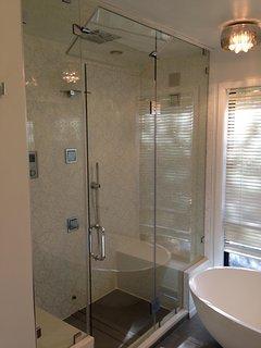 Kohler Digital shower experience