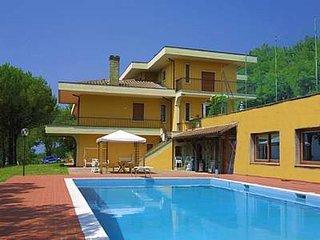 6 bedroom Villa in Subbiano, Central Tuscany, Tuscany, Italy : ref 2386660