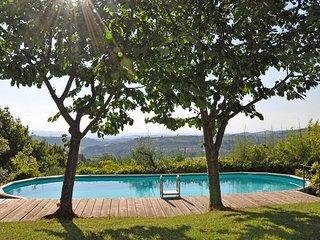 8 bedroom Villa in Barberino Val D Elsa, Chianti, Tuscany, Italy : ref 2386667