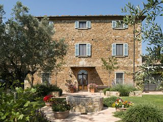 11 bedroom Apartment in Collacchia, Maremma, Tuscany, Italy : ref 2386989, Roccastrada