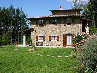 5 bedroom Apartment in Poggio D acona, Casentino, Tuscany, Italy : ref 2387043, Chitignano