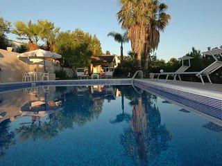 3 bedroom Villa in Trappeto, Palermo And Scopello, Sicily, Italy : ref 2387059
