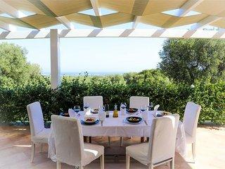 3 bedroom Villa in Carovigno, Apulia, Italy : ref 2387064