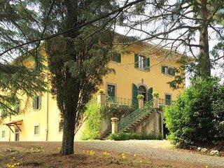 7 bedroom Villa in Montegemoli, Tuscany Sw, Tuscany, Italy : ref 2387080, Ponteginori