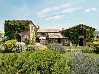 5 bedroom Villa in Argiano, Maremma, Tuscany, Italy : ref 2387081, Poggio alle Mura