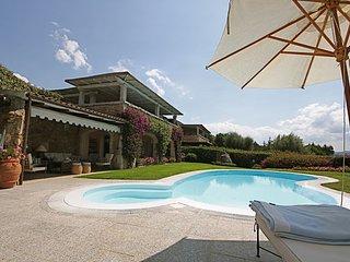3 bedroom Apartment in Porto Rotondo, Costa Smeralda, Sardinia, Italy : ref