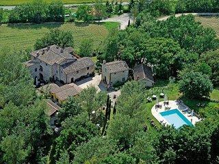7 bedroom Villa in Anghiari, San Sepolcro Alto Tevere, Tuscany, Italy : ref