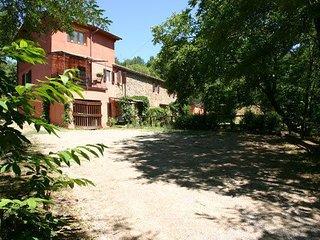 7 bedroom Apartment in Terranuova Bracciolini, Valdarno, Tuscany, Italy : ref 2387211