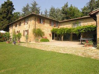 7 bedroom Villa in Grezzano, Tuscany, Italy : ref 5251966