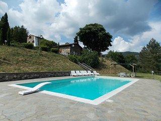 4 bedroom Villa in Scarperia, Tuscany Ne, Tuscany, Italy : ref 2387432, Scarperia e San Piero