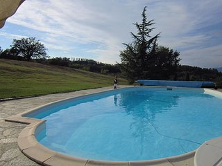 3 bedroom Villa in Cistio, Central Tuscany, Tuscany, Italy : ref 2387433