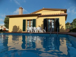 5 bedroom Villa in Scarperia, Central Tuscany, Tuscany, Italy : ref 2387434