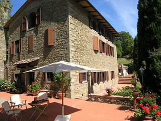 8 bedroom Apartment in Firenzuola, Tuscany Ne, Tuscany, Italy : ref 2387455, Vernio