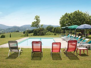 5 bedroom Apartment in Borgo San Lorenzo, Central Tuscany, Tuscany, Italy : ref