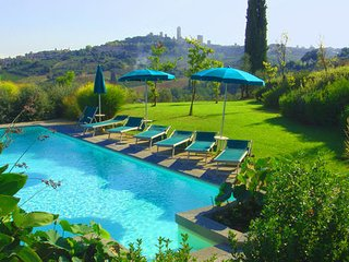 4 bedroom Apartment in Vellano, Montecatini, Tuscany, Italy : ref 2387458