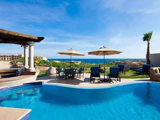 Hacienda Residences, Private Three Bedroom Villa, Cabo San Lucas