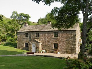 Old Dam cottage, Sedbergh