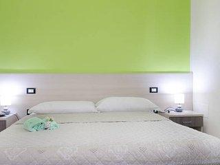B&B La Casa di Bianca - Camera Verde