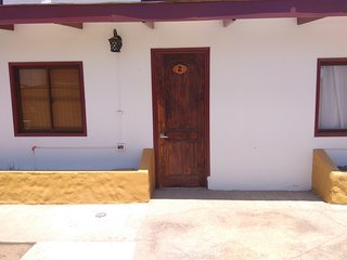 Apart Hotel & Cabanas Relmu Kuyen Departamento N0 2